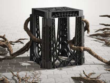 RootSpace Wurzelkammersystem