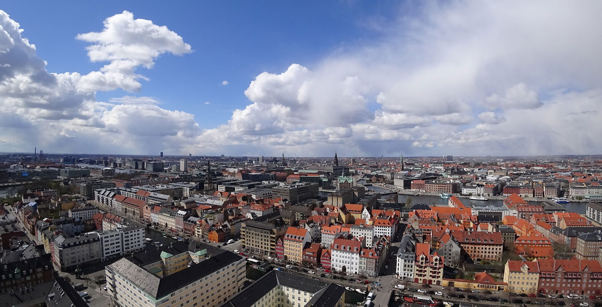 CO2-penhagen – klimaneutrale Stadtplanung!