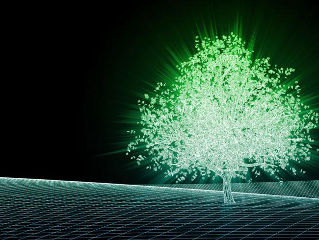 Greenleaf revolutioniert Digitalisierung in der Grünen Branche.