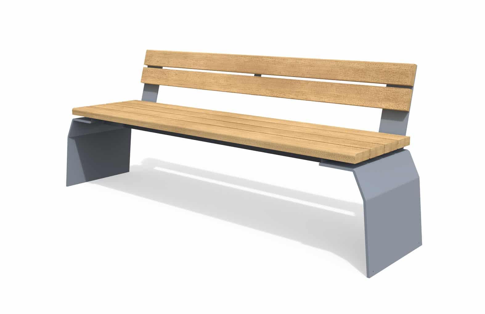 UrbanObjekts, Angularis, Sitzgelegenheiten