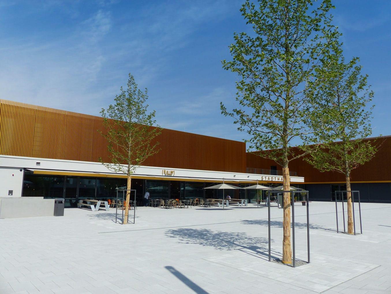 Stadthalle Cham Veranstaltungen 2021