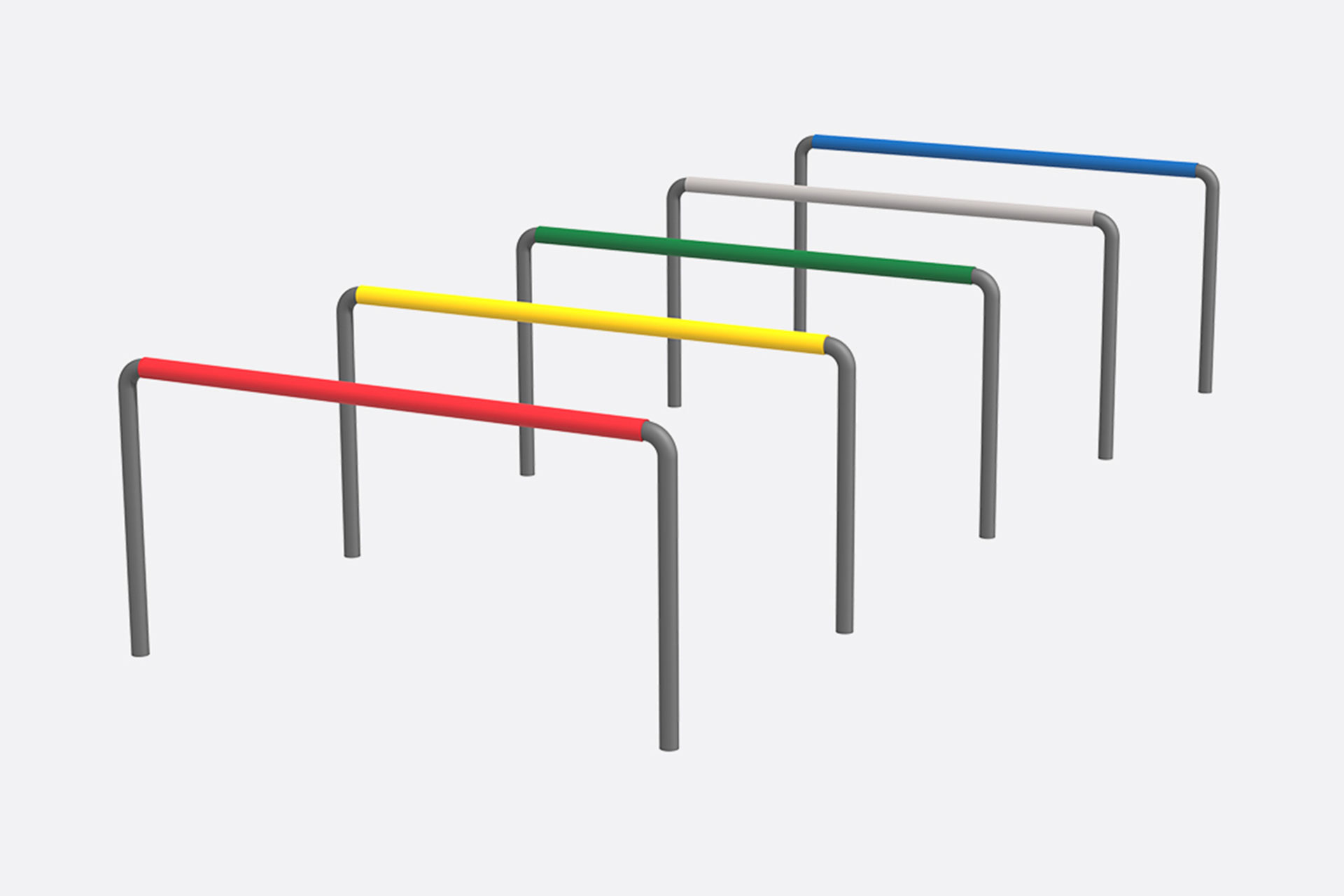 UrbanObjekts City Fahrradständer