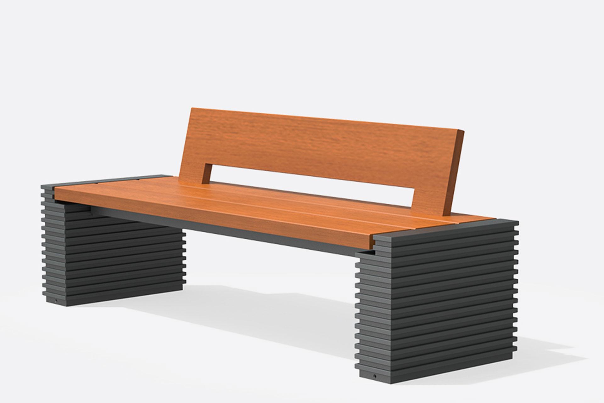 UrbanObjekts Comendador Sitzgelegenheit