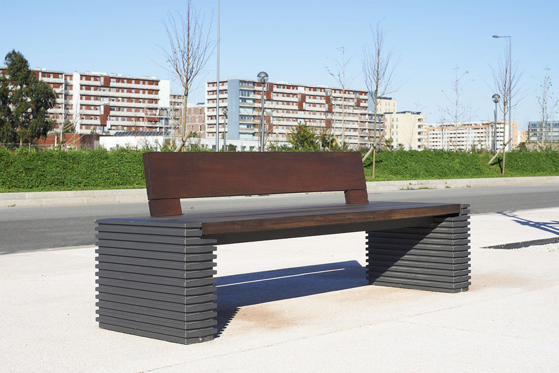UrbanObjekts Comendador Bank