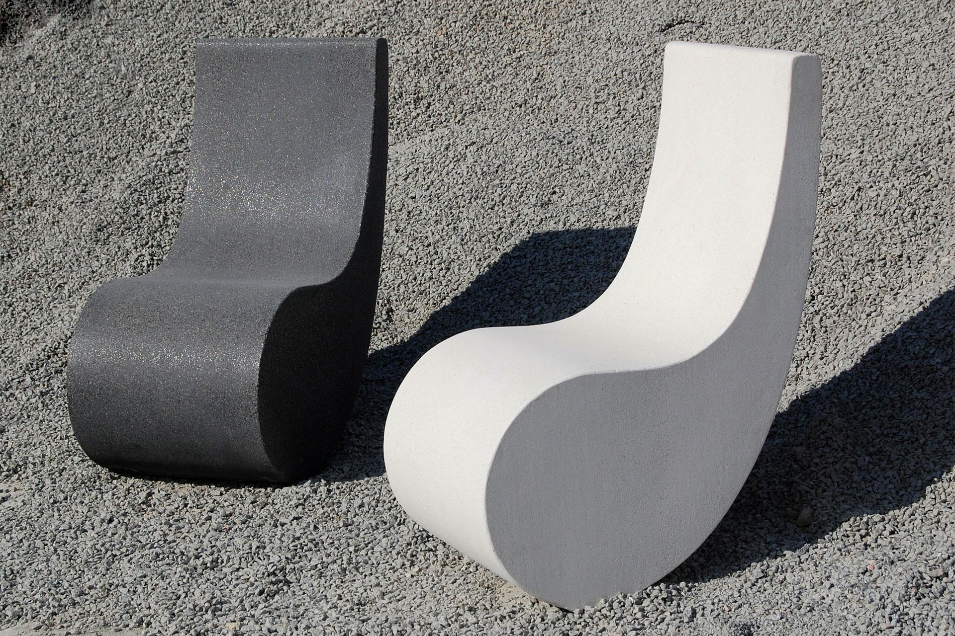 UrbanObjekts Comma Sitzgelegenheit