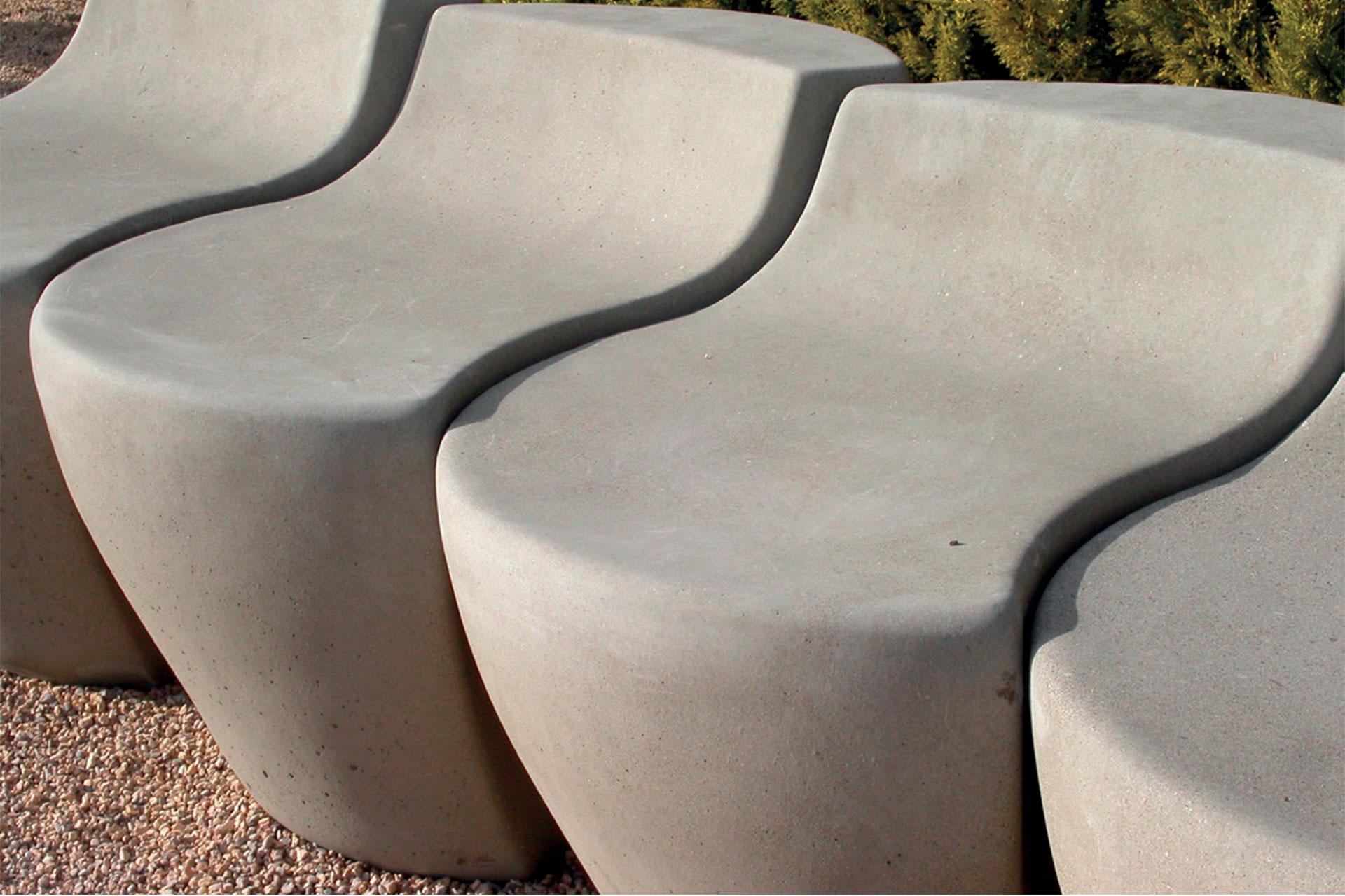 UrbanObjekts Cuc Sitzgelegenheit