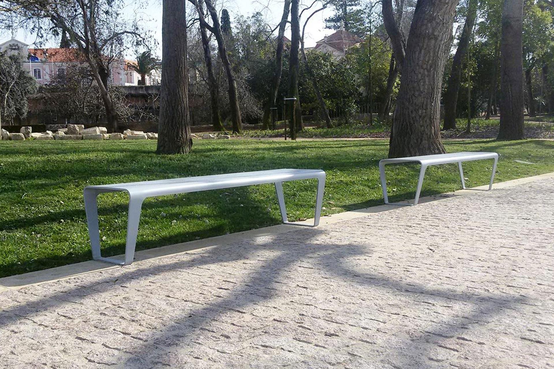 UrbanObjekts Filipe Sitzgelegenheit