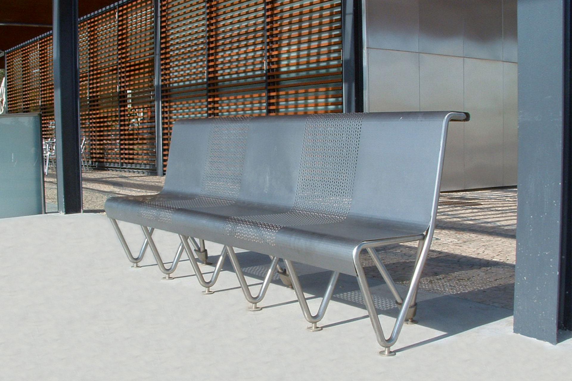 UrbanObjekts Mateo Sitzgelegenheiten