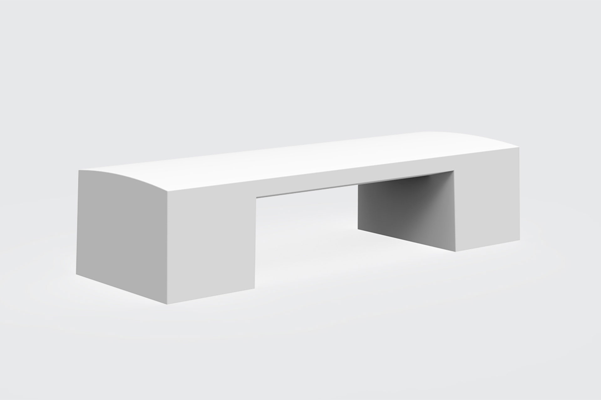 UrbanObjekts Sueste Sitzgelegenheit