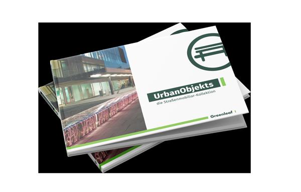 UrbanObjekts Stadtmöbel Katalog