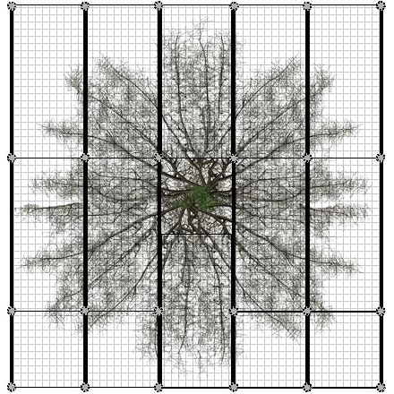 ArborGrid Anwendungsbeispiel 1