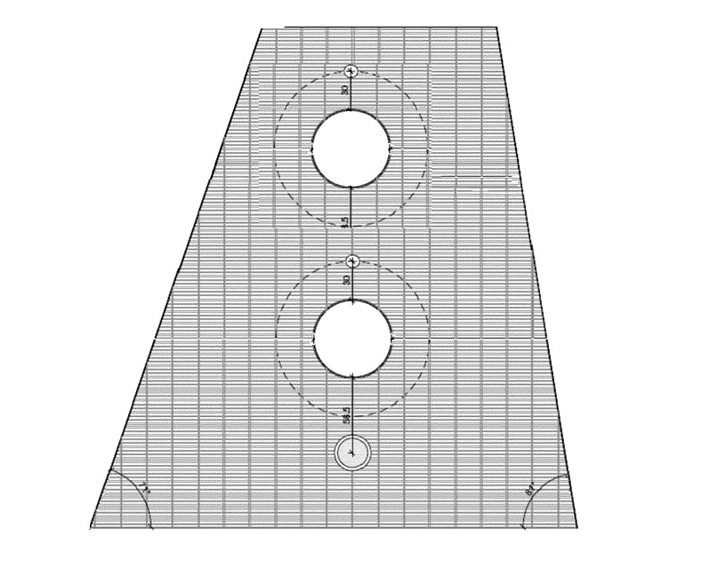 RootSpace Vertikalelement