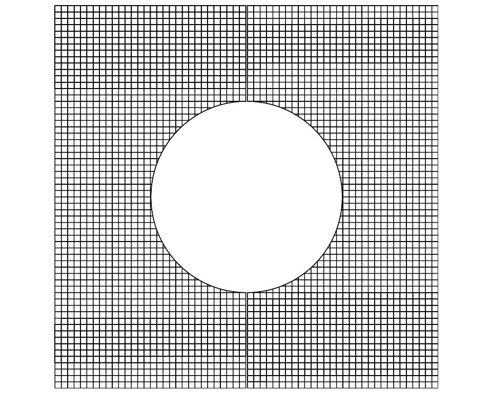Teviot – Grundrisszeichnung
