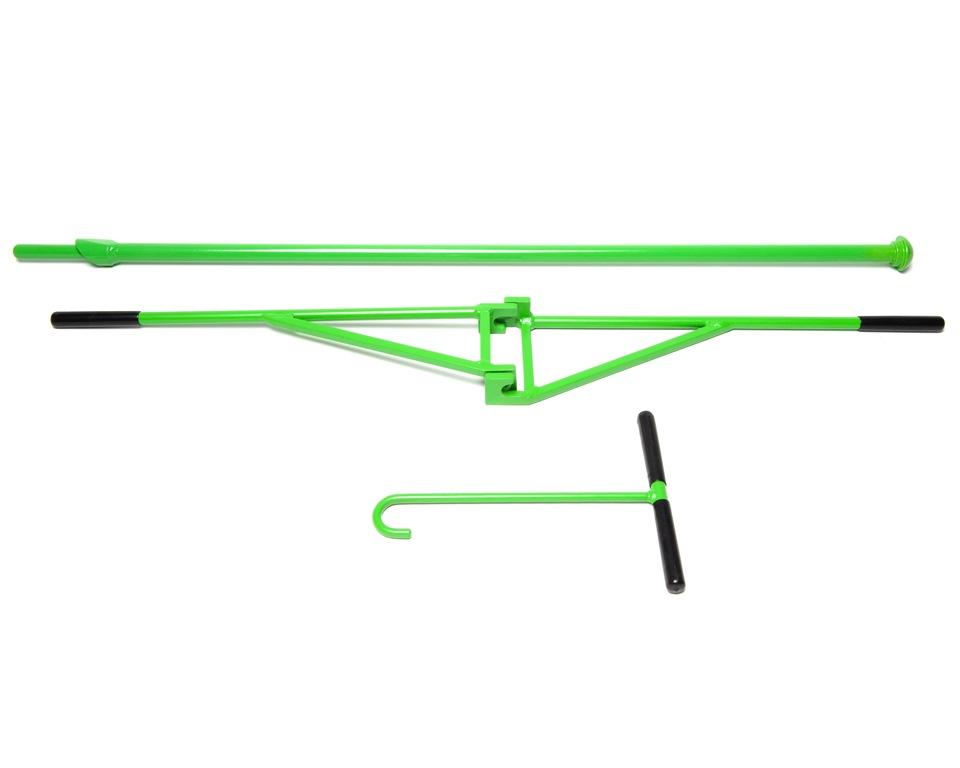 Werkzeug für den Einbau von ArborAnker