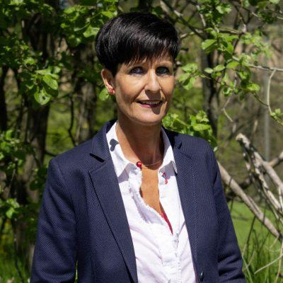 Gudrun Schollemann